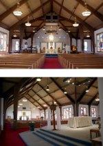 St. Mary Church of All Saints Parish