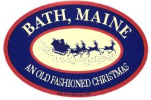 an old fashioned christmas in bath