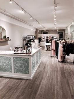 Over the Moon Boutique –96 Front Street