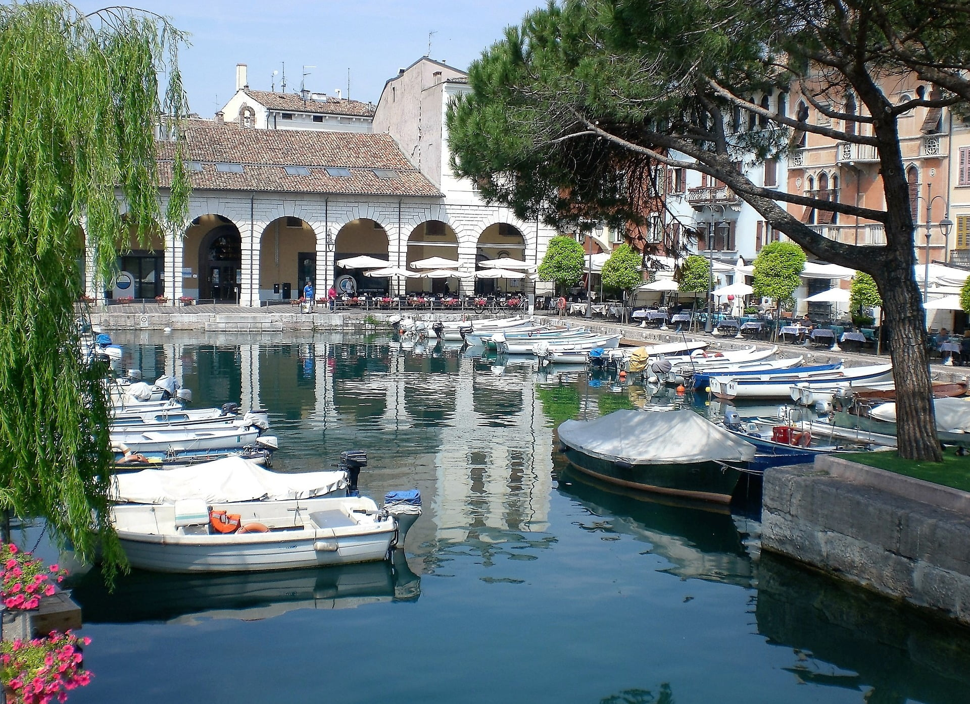 Things to do in Desenzano del Garda