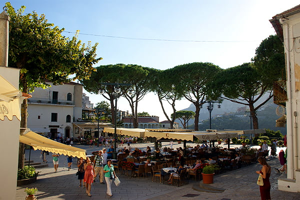 What to do in Ravello
