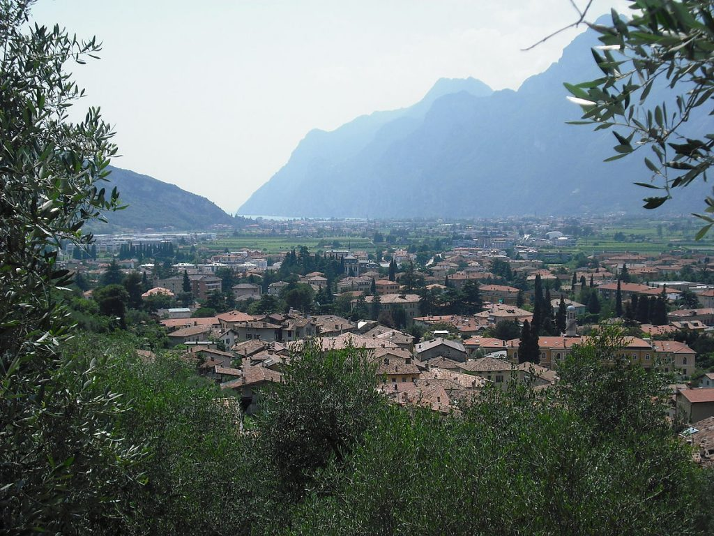 Nicest Towns in Lake Garda