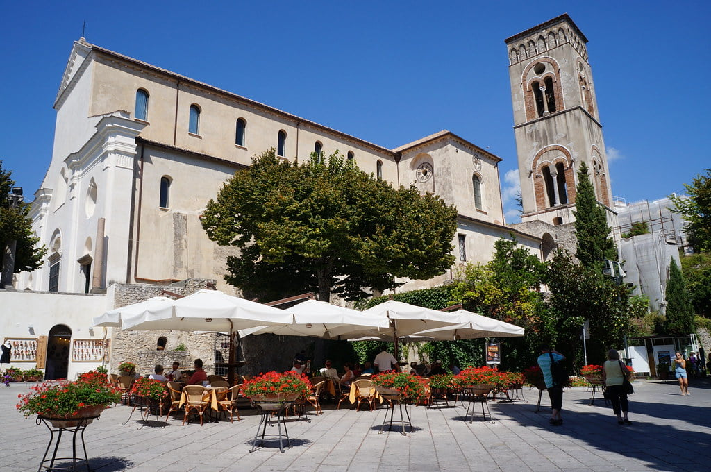 Ravello attractions