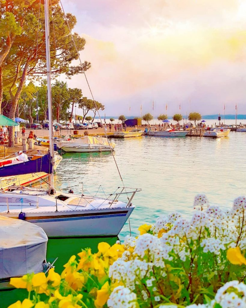 Sirmione best time to visit