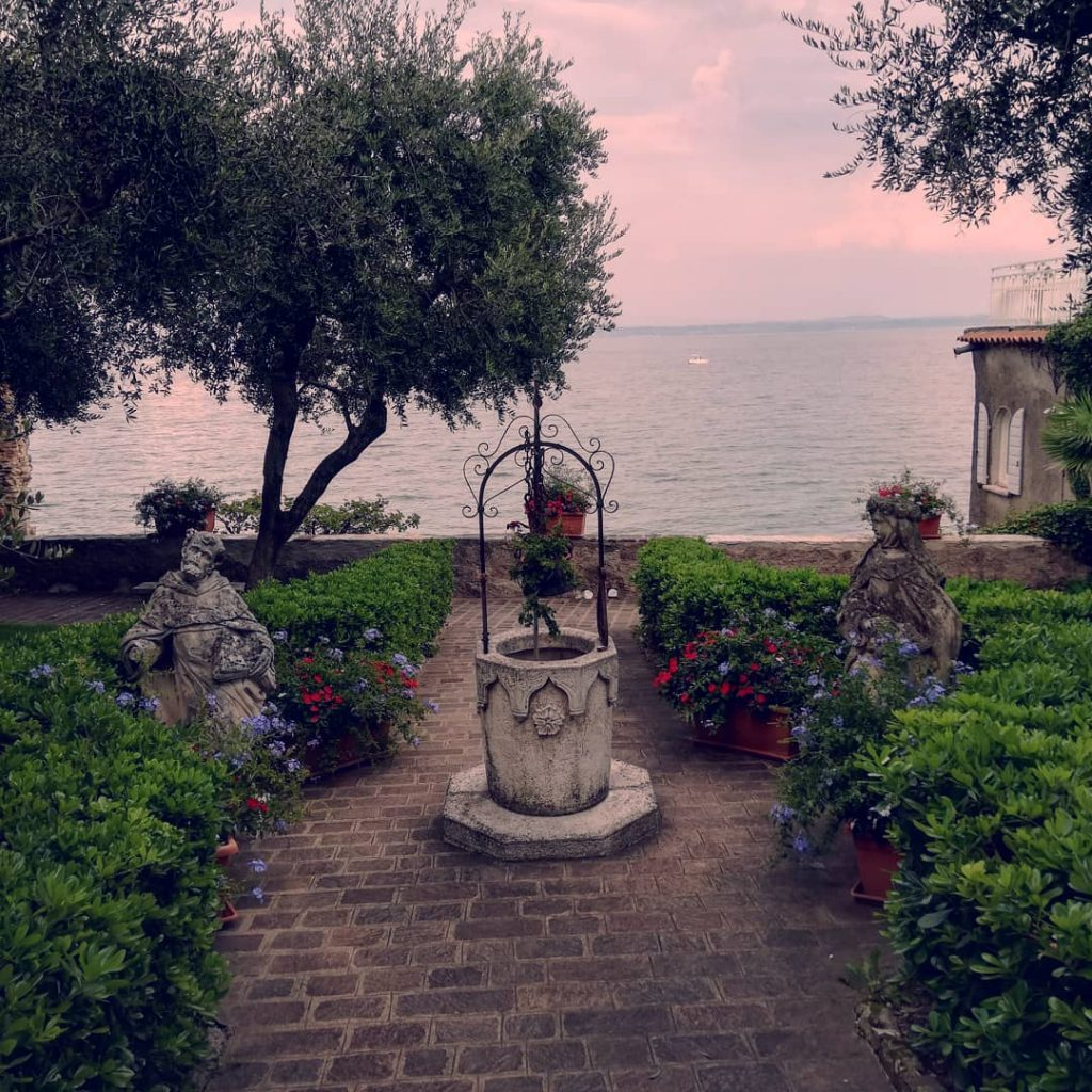 Sirmione reasons to visit