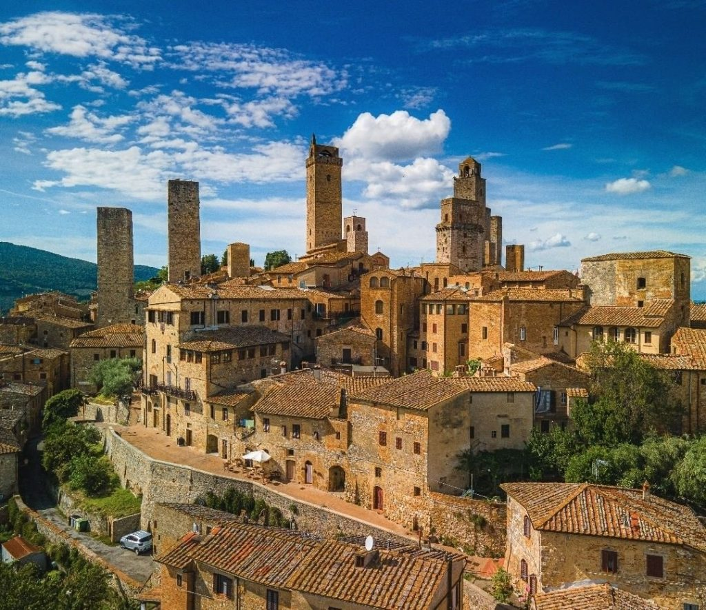 San Gimignano best time to visit