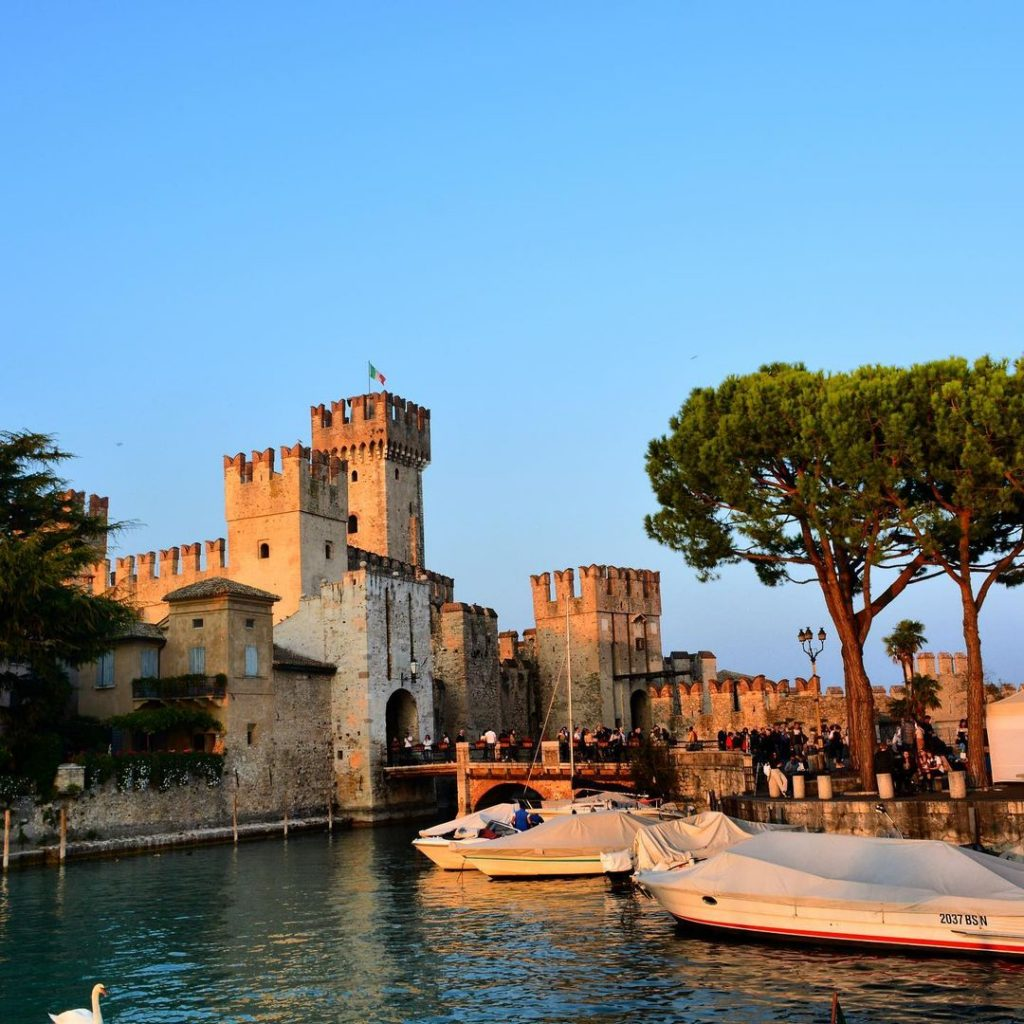 Sirmione traveling guide