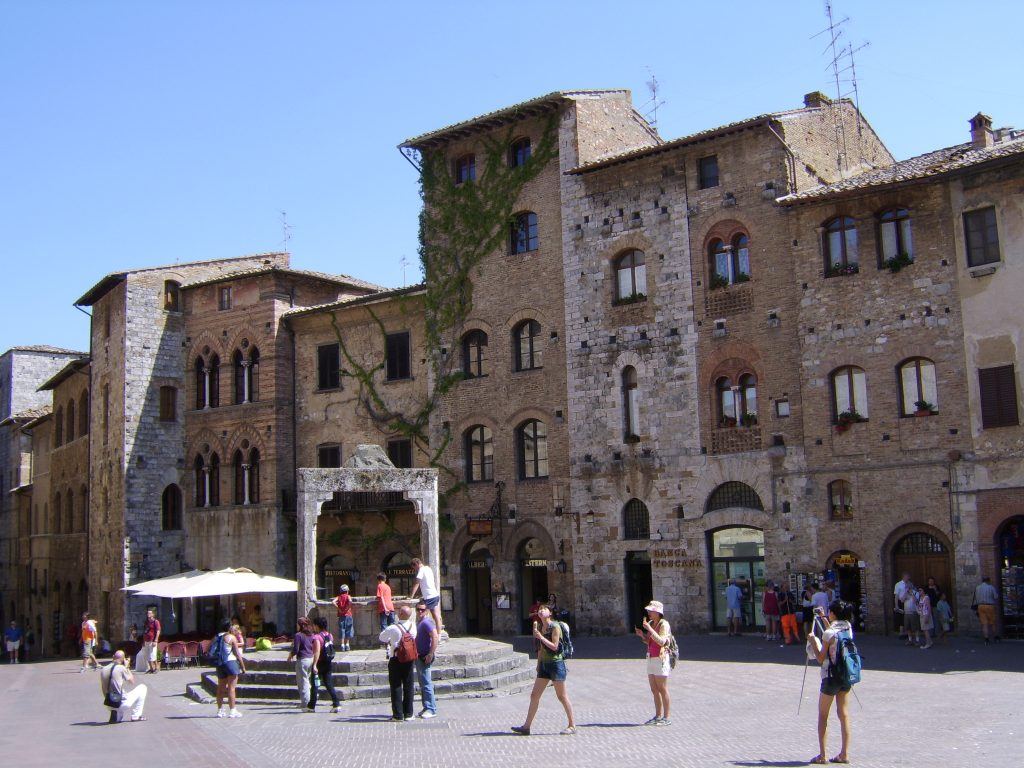 San Gimignano travel guide