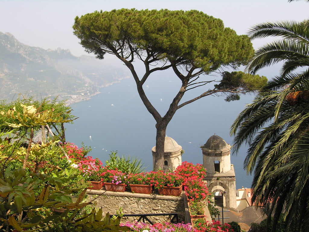 Ravello things to do