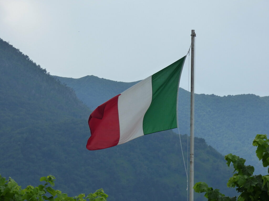 What is Italy famous for