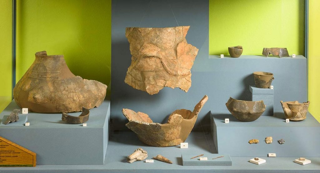 Archaeological museum Desenzano