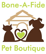 bone-a-fide pet boutique black mountain