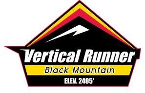 Vertical Runner of Black Mountain