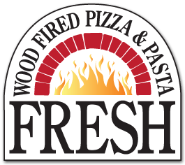 Fresh Wood Fired Pizza and Pasta