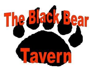 The Black Bear Tavern