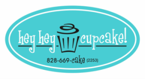 Hey Hey Cupcake