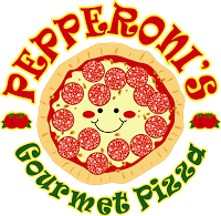 Pepperoni's Gourmet Pizza