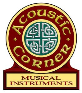 Acoustic Corner Black Mountain NC