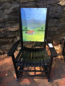 """""""Mountain Home"""" - Ann Whisenant"""