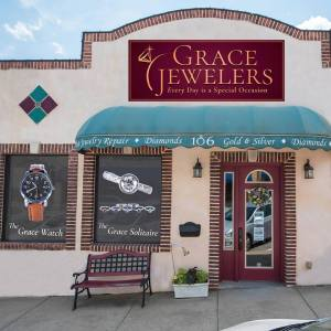 Grace Jewelers in Black Mountain, NC