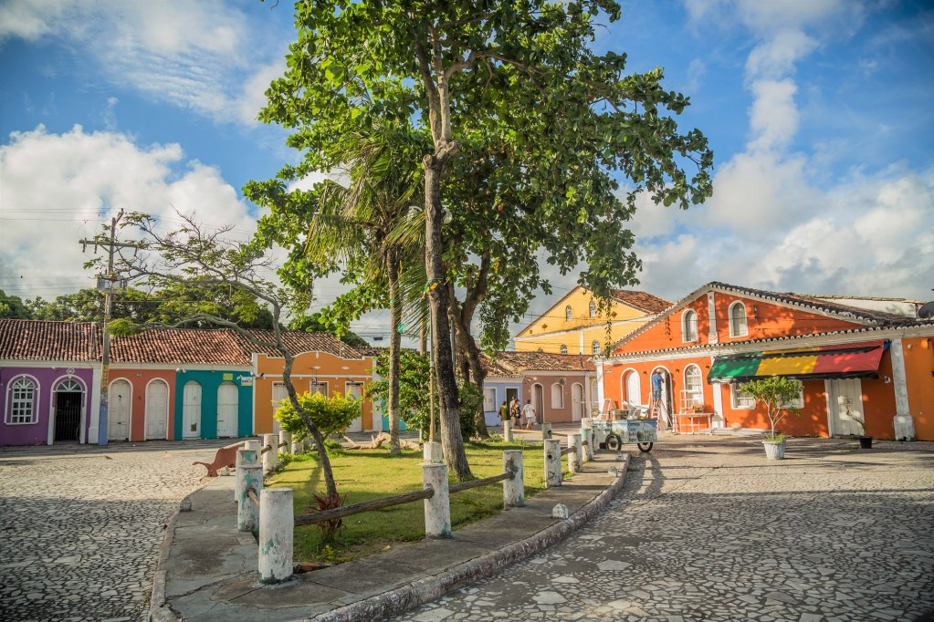Porto Seguro - Bahia - Visit Brasil (6)
