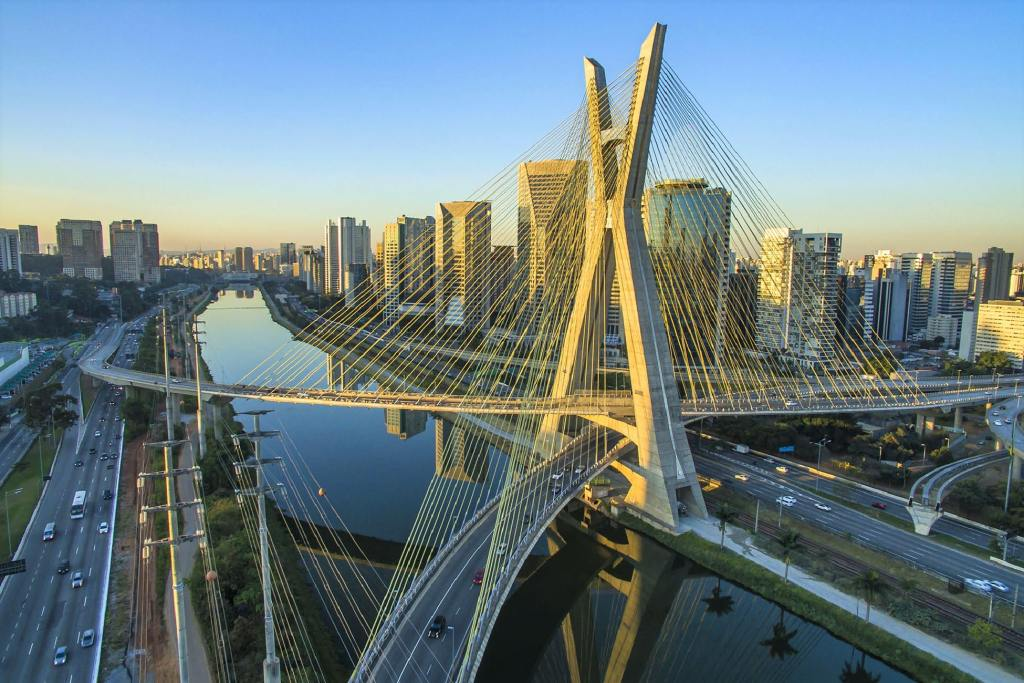 São Paulo - SP - Visit Brasil (7)