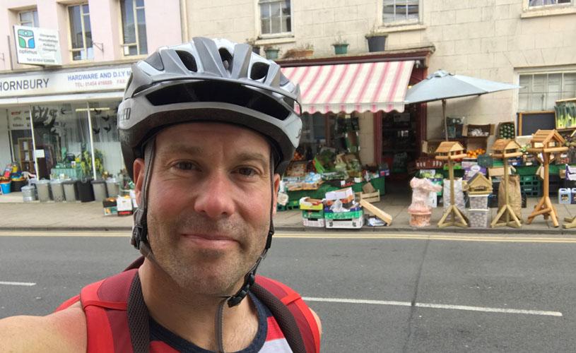 The Locals Guide Thornbury  Visit Bristol