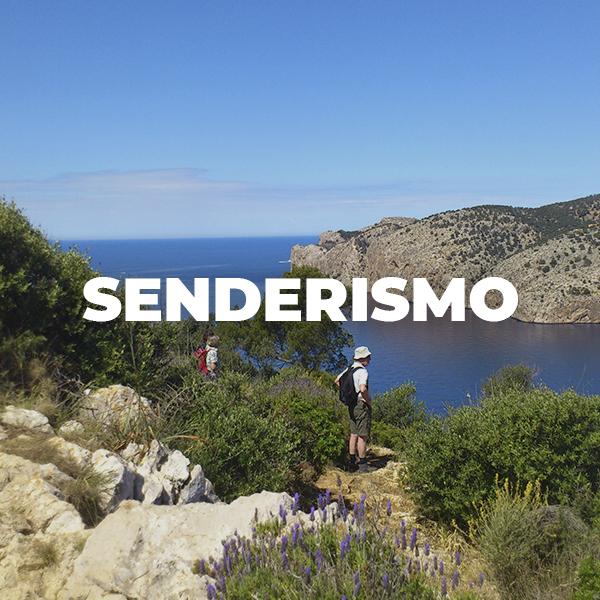 Senderismo, Calvià Mallorca