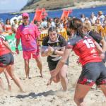 Majorca Beach rugby 2021