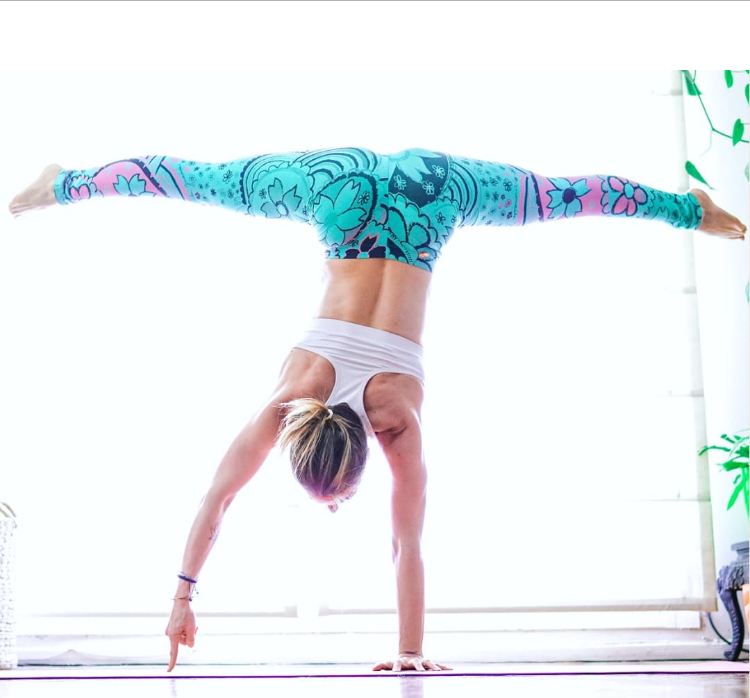 mallorca yoga festival