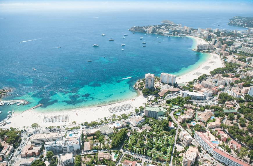 Playa Palmanova