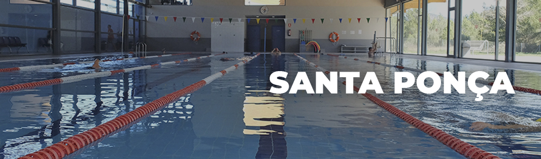 Santa Ponça swimming pool in Mallorca, improve your swim in Mallorca, entrenar natación y triatlón en Mallorca