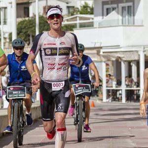 triatlón challenge peguera mallorca, triathlon de media distancia