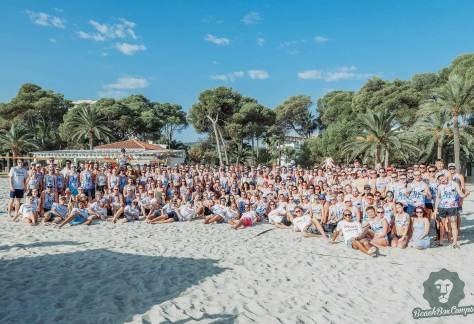 BEACH BOX CAMPS en palmanova