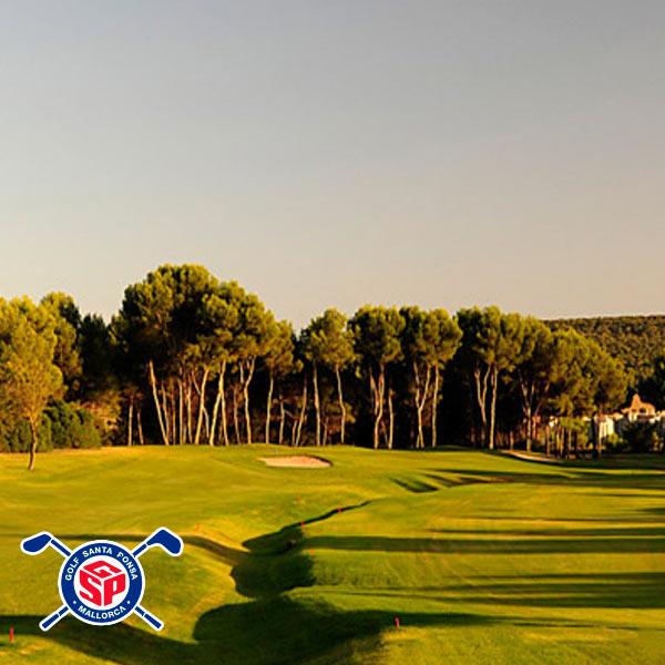 Campo de golf Santa Ponsa 2