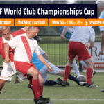 IWFF World Club Championship Cup