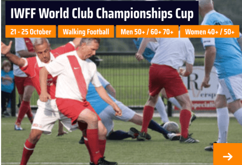 IWFF World Club Championship Cup