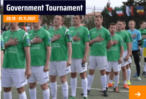 Mallorca Football Tournament 2021 (Goverment tournament)