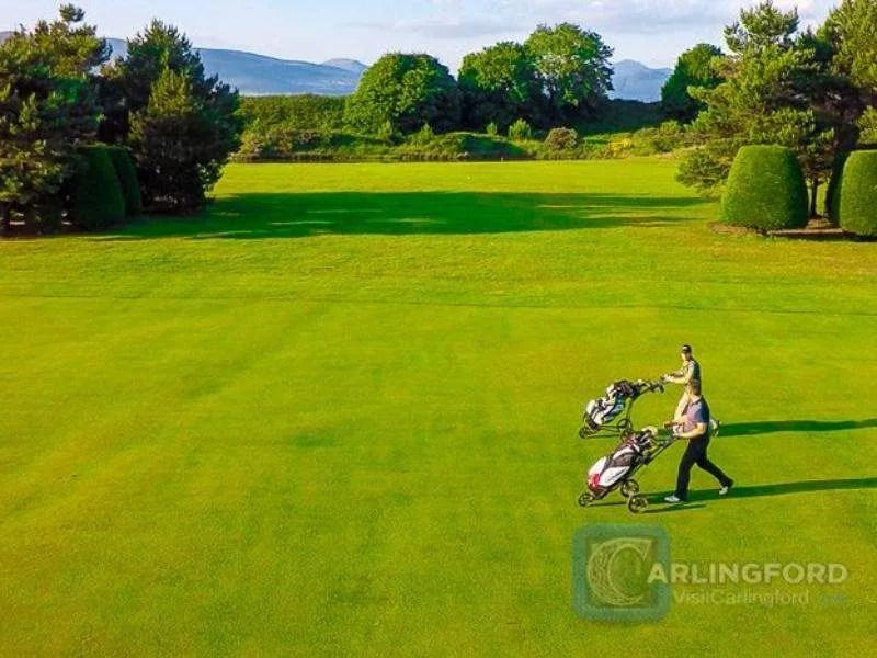 Golfing-4