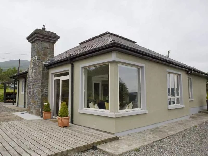 Carlingford Lough View House 0