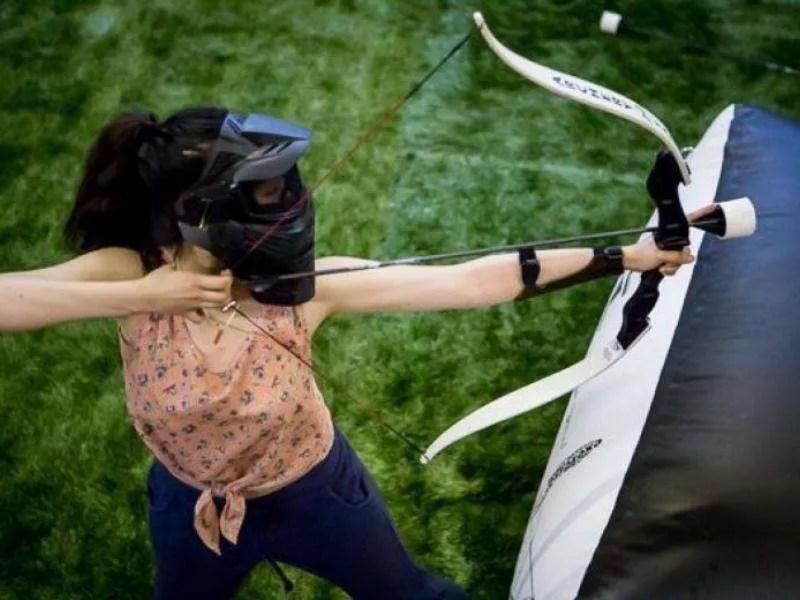 Archery Tag-2