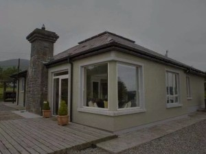 CARLINGFORD LOUGH VIEW HOUSE - SLEEPS 20