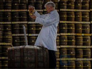 Cooley Whiskey Tour