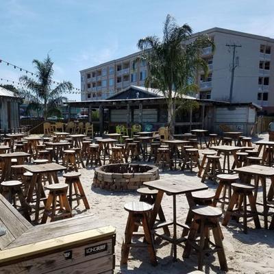 beach bar virginia
