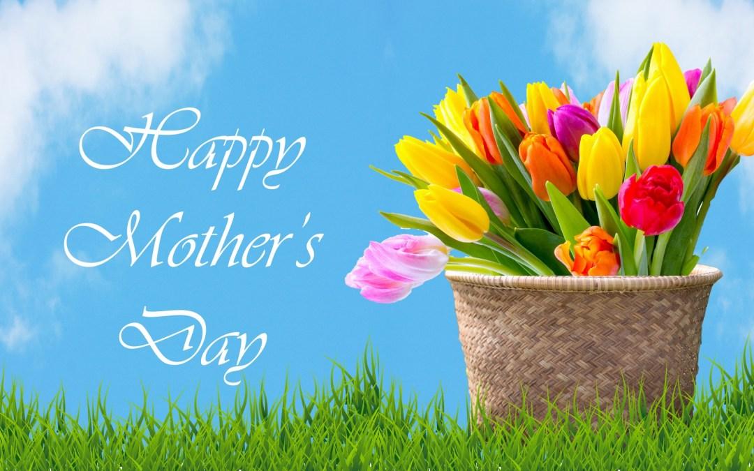 Mothers Day Weekend in CBVA!