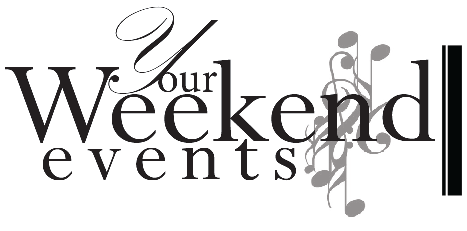 What's Happening? Weekend May 17-20