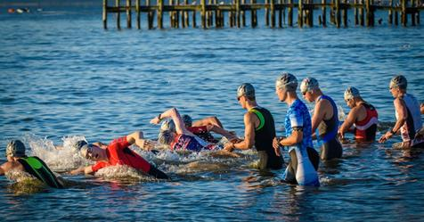 Triathlon, Other Weekend Events in Colonial Beach 7/12-15