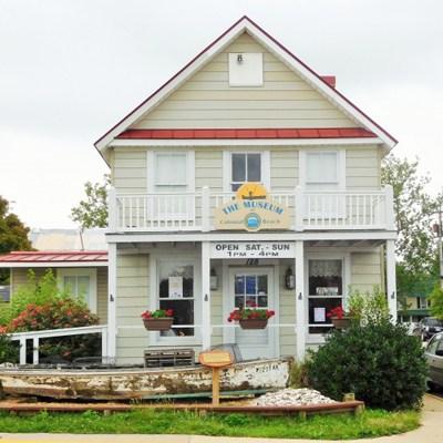 Museum Tells the History of Colonial Beach, Virginia (CBVA)