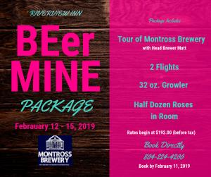 BEer MINE Package