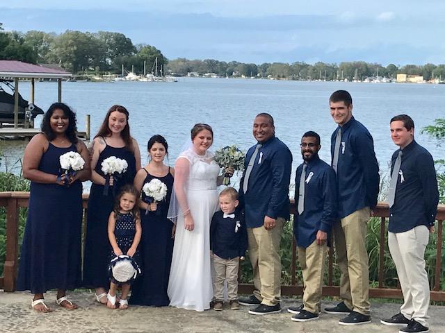 Weddings Part II: Destination Weddings